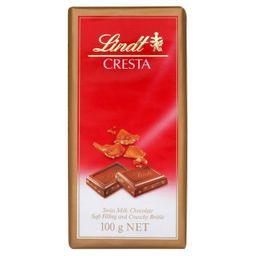 Chocolate Lindt Cresta 100 g