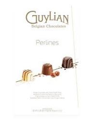 Chocolate Belga Guylian Original Sea Shells Caixa 125 g