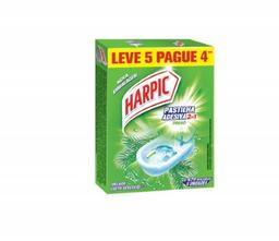 Harpic Pastilha Sanitária Pinho
