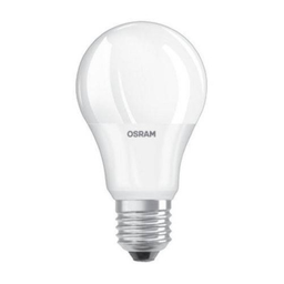 Lâmpada Led Clara 60 8W 6500K Biv Osram