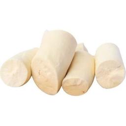 Mandioca Descascada La Vita 600 g