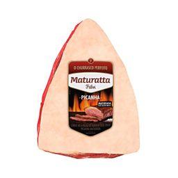 Picanha Bovino Resfriado Montana Fatiado