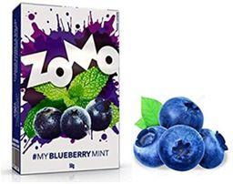 Essência Narguile Zomo Blueberry