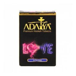 Essência Narguile Adalya Love 66