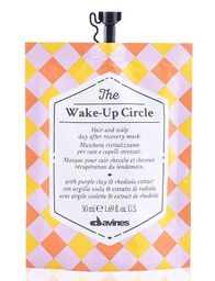 Davines Monodose The Wake-Up Circle