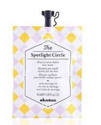 Davines Monodose Spotlight Circle