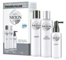 Kit 1 Nioxin - 150  mL