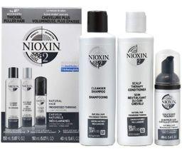 Kit 2 Nioxin - 150 mL