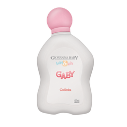 Colônia Gb Gaby 120 mL