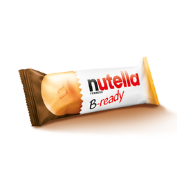 Nutella Biscoito Wafer Creme Nutela B-ready