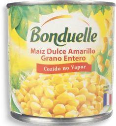 Milho Verde Suave Bonduelle