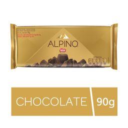 Chocolate Nestlé Alpino