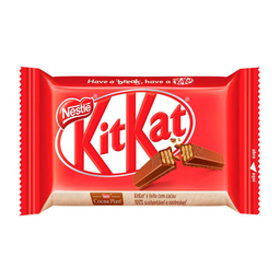 Kit Kat Chocolate Nestle