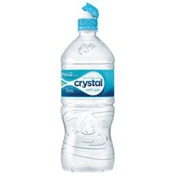 Água Mineral Crystal 1 L
