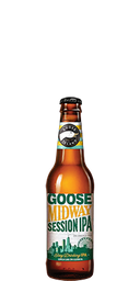 Goose Island Cerveja Midway Session Ipa 355 Ml