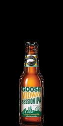 Goose Island Cerveja Midway Session Ipa 355 Ml