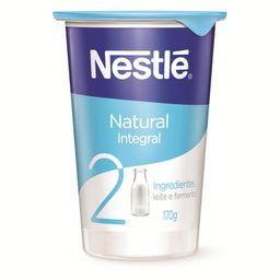 Nestlé Natural Iogurte 28X Br