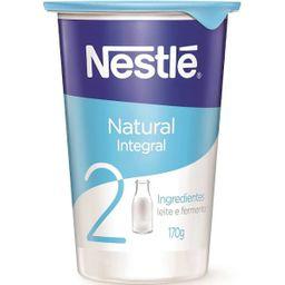 Nestlé Iogurte Natural Tradicional