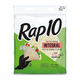 Rap10 Tortilha Pullman Integral