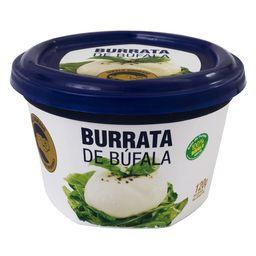 Bufalo Dourado Burrata De Bufala