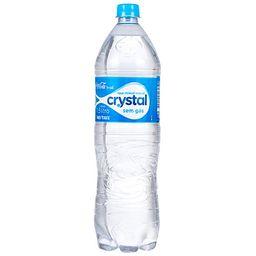 Crystal Água Mineral Sem Gas Pet