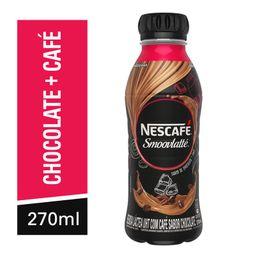 Nescafé Bebida Láctea Smoovlatté 270Ml