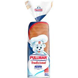 Pullman Pão de Forma Tradicional