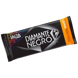 Lacta Chocolate Diamante Negro