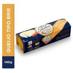 Polenghi Sélection Queijo Brie Apéritif 140G