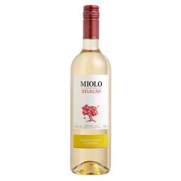 Vinho Chardonnay Viognier Miolo 750 mL