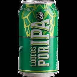 Cerveja Maniacs Ipa 350 mL