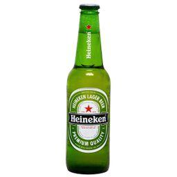 Heineken Cerveja Long Neck