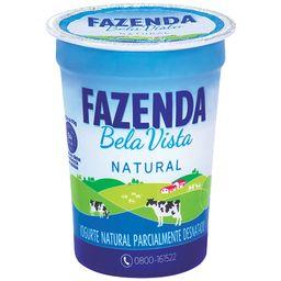 Bela Vista Iogurte Parcialmente Desnatado