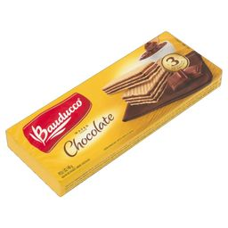 Bauducco Wafer Chocolate