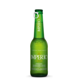 Cerveja Lager Puro Malte Império 275 mL