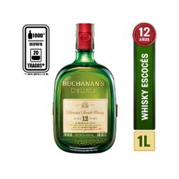 Buchanans Whisky 12 Anos - Cód.299176