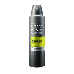 Dove Men Desodorante Care Extra Fresh