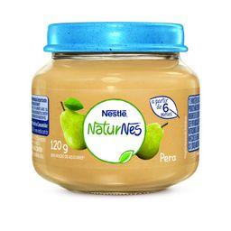 Papinhas Nestlé Alimento Infantil Sabor Pera Nestlé 120G