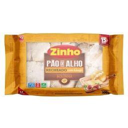Zinho Pão De Alho Bolinha