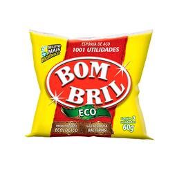 Bombril La De Aco Economica Pacote