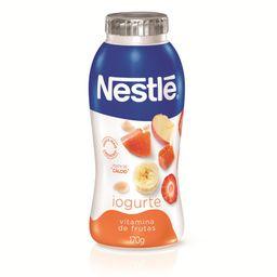 LEVE 5 PAGUE 4 Nestlé Iogurte Vitamina De Frutas