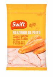 Swift Filezinho Sassami