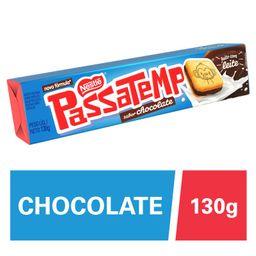 Passatempo Biscoito Nestle Recheado De Chocolate
