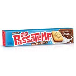 Passatempo Biscoito Recheado De Chocolate