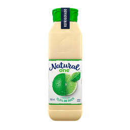 LEVE 3 PAGUE 2 Natural One Limonada