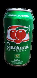 Guaraná Antarctica Refrigerante Lata