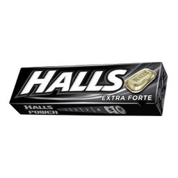 Bala Halls Power