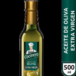 Cocinero Azeite Extra Virgem Cocineiro
