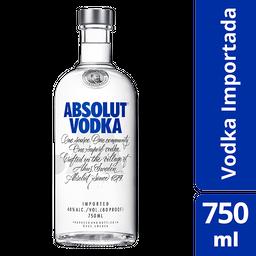 Absolut Vodka Swe Original