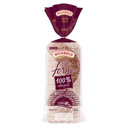 Wickbold Pão Do Forno 100% Integral
